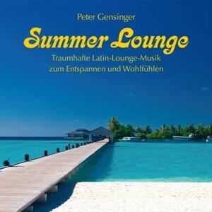 Peter Gensinger 歌手頭像