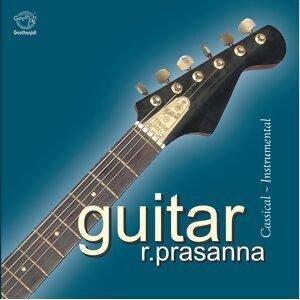 R. Prasanna 歌手頭像