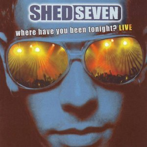 Shed Seven 歌手頭像