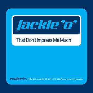 Jackie 'O' 歌手頭像