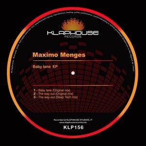 Maximo Menges 歌手頭像