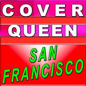 Cover Queen アーティスト写真
