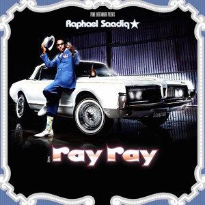 Raphael Saadiq (拉斐爾沙狄克) 歌手頭像