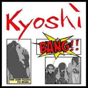 Kyoshi 歌手頭像
