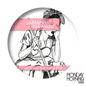 Jamahr 歌手頭像