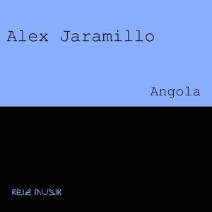 Alex Jaramillo