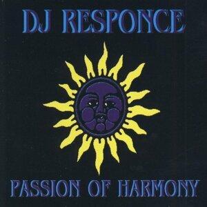 DJ Responce 歌手頭像