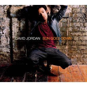 David Jordan (大衛喬登) 歌手頭像