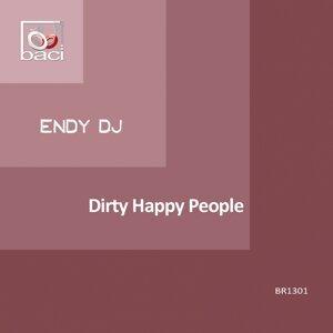 Endy DJ