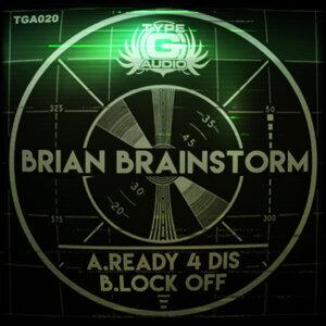 Brian Brainstorm 歌手頭像