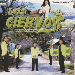 Los Ciervos 歌手頭像