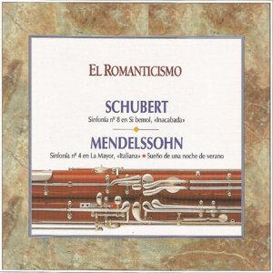 Orquesta Sinfónica de Hamburgo, Orquesta Filarmónica de Radio Berlín 歌手頭像