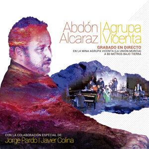 Abdón Alcaraz 歌手頭像