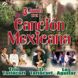 Trio Tariacuri | El Tariacuri | Los Aguilar 歌手頭像