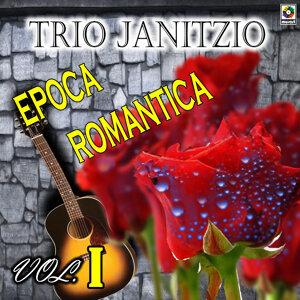 Trio Janitzio 歌手頭像
