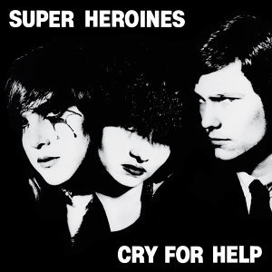 Super Heroines 歌手頭像