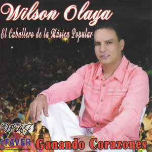 Wilson Olaya 歌手頭像