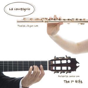 La Compagnie 歌手頭像
