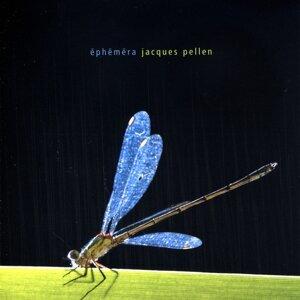 Jacques Pellen 歌手頭像