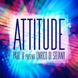 Paul V Presents Enrico Di Stefano 歌手頭像