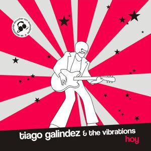 Tiago Galindez & The Vibrations 歌手頭像