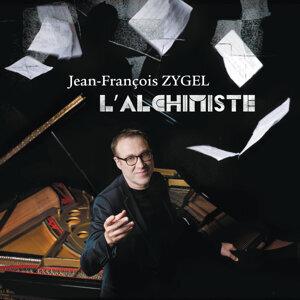 Jean-François Zygel 歌手頭像