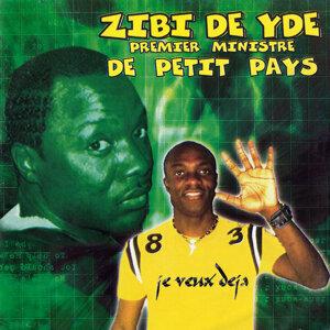 Zibi de Yde 歌手頭像