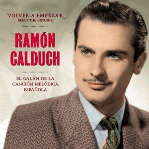Ramón Calduch 歌手頭像