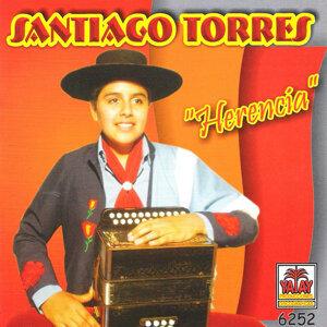 Santiago Torres 歌手頭像