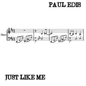 Paul Edis 歌手頭像