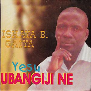 Ishaya B. Gaiya 歌手頭像