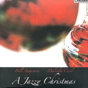 Bill Augustine & Malcolm Cecil 歌手頭像