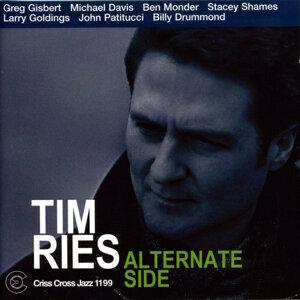 Tim Ries 歌手頭像