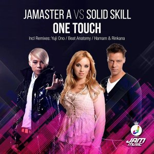 Jamaster A vs Solid Skill 歌手頭像