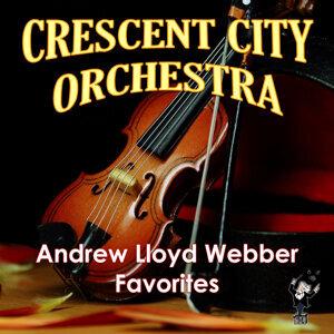 Cresent City Orchestra 歌手頭像
