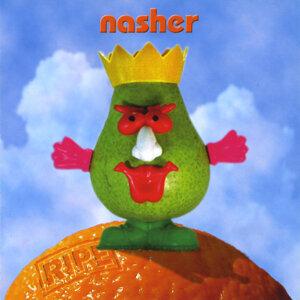 Nasher 歌手頭像