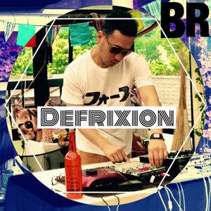Defrixion 歌手頭像