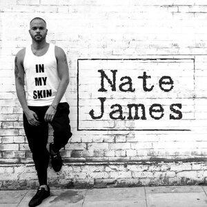 Nate James 歌手頭像
