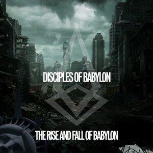Disciples of Babylon 歌手頭像