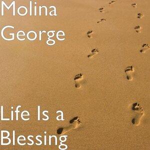 Molina George 歌手頭像