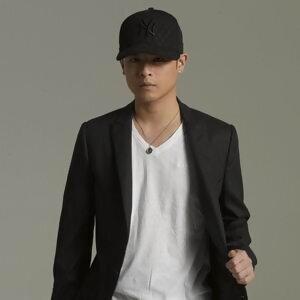 Justin Lo/Anson Hu (側田/胡彥斌) アーティスト写真