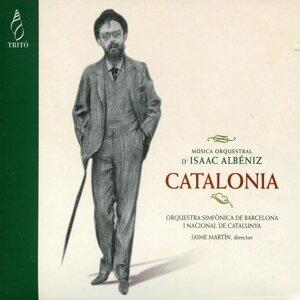 Orquestra Simfònica de Barcelona i Nacional de Catalunya, Jaime Martín