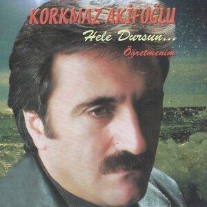 Korkmaz Akifoğlu 歌手頭像