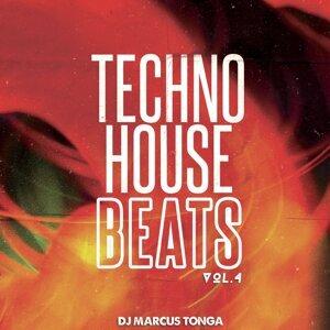 DJ Marcus Tonga 歌手頭像