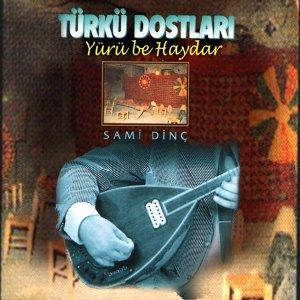 Sami Dinç 歌手頭像