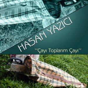 Hasan Yazıcı 歌手頭像