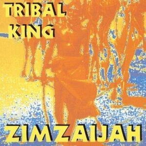 Tribal King 歌手頭像