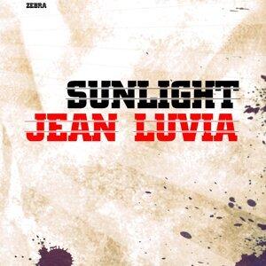 Jean Luvia 歌手頭像