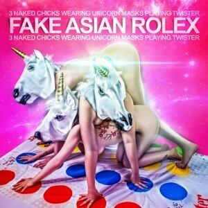 Fake Asian Rolex
