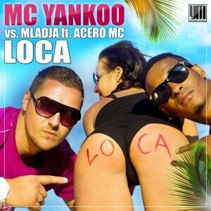 MC Yankoo, Mladja 歌手頭像